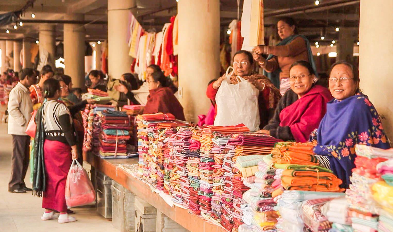 Indian Market 12 popular traditional...