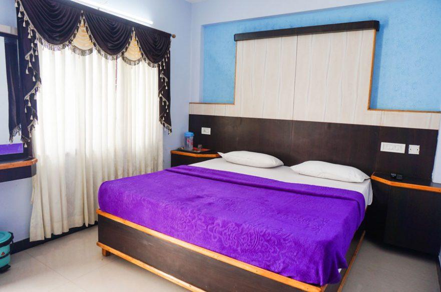 Munnar accommodation