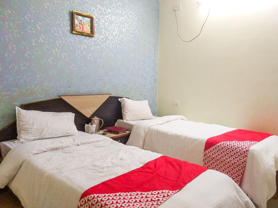 Oyo rooms Guwahati