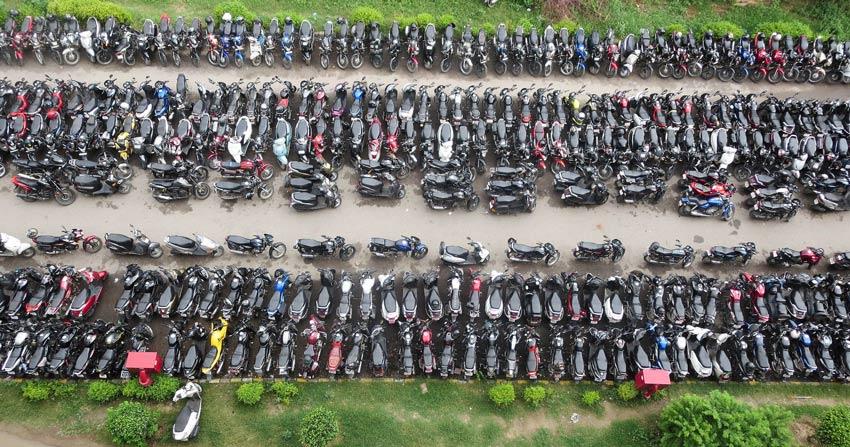 Bikes in Delhi