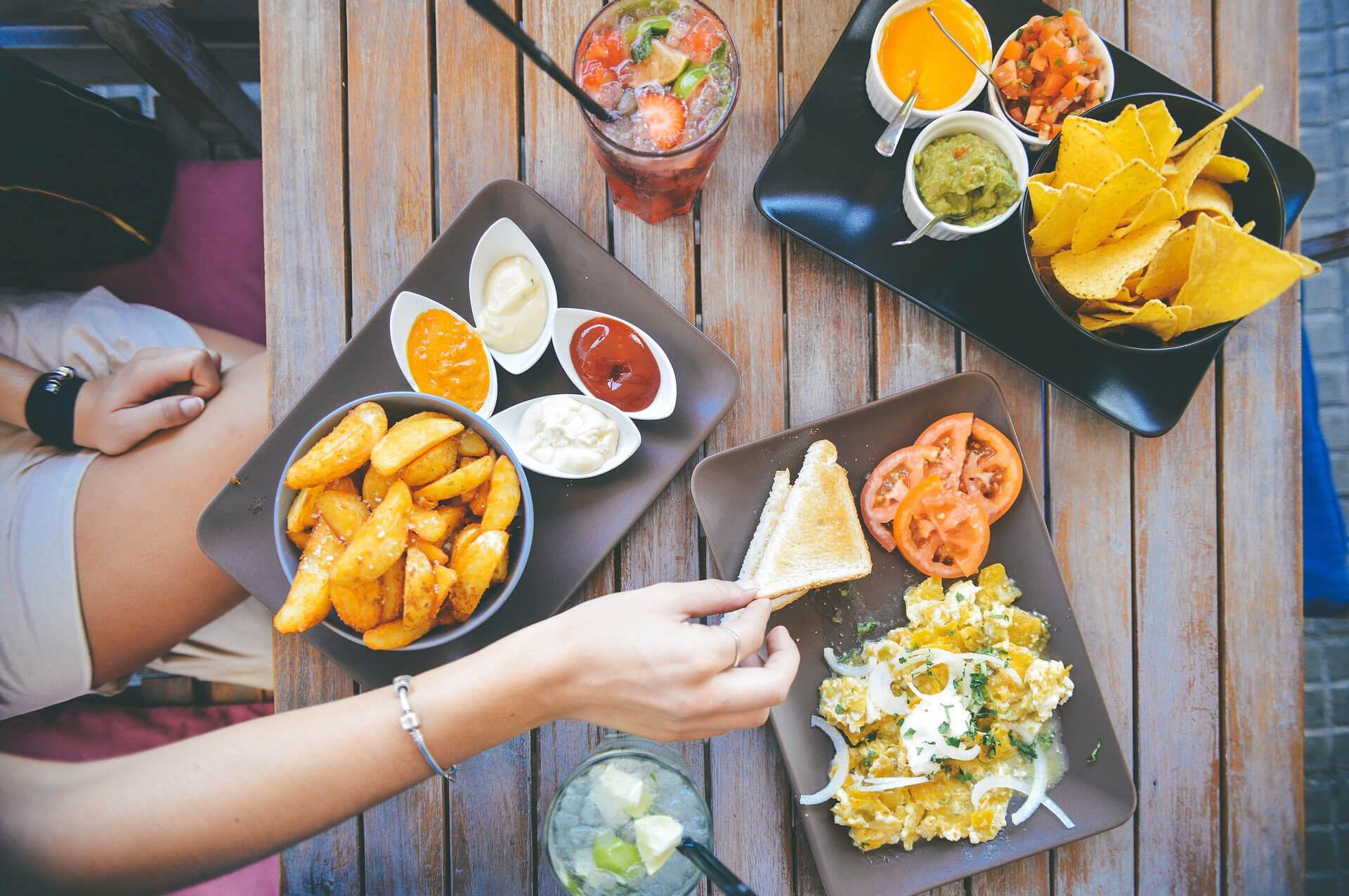 Food festivals in india