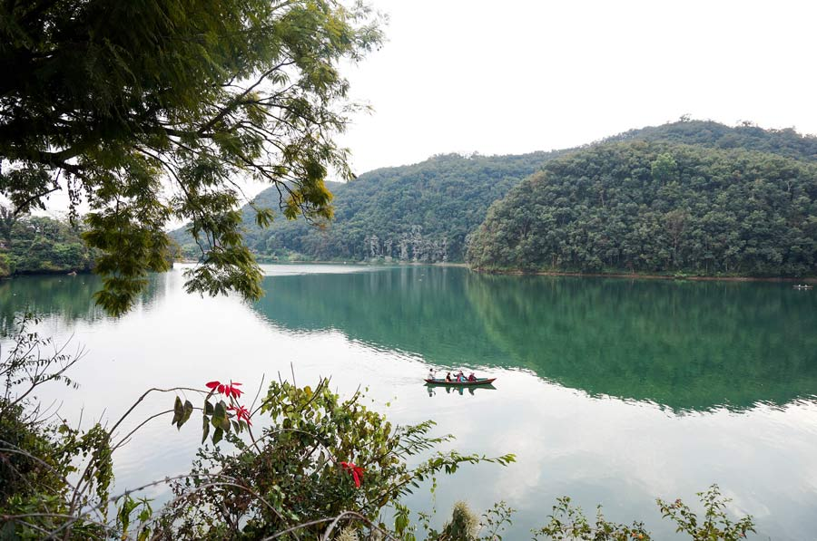 Travel to Pokhara Nepal by road