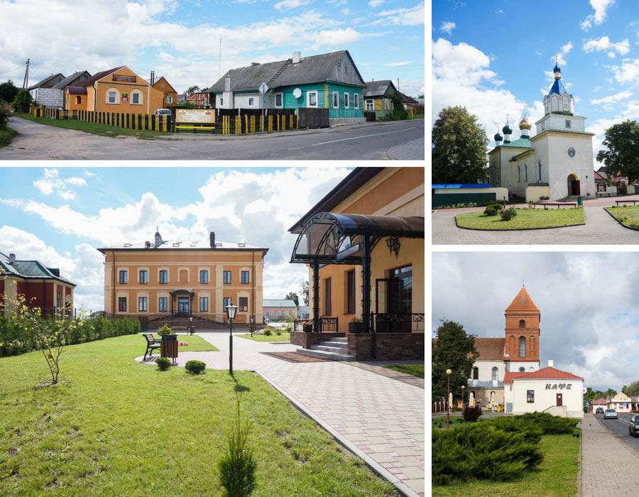 Mir belarus