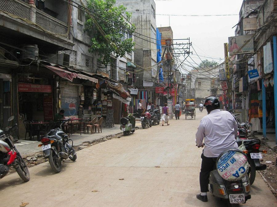 Paharganj Delhi