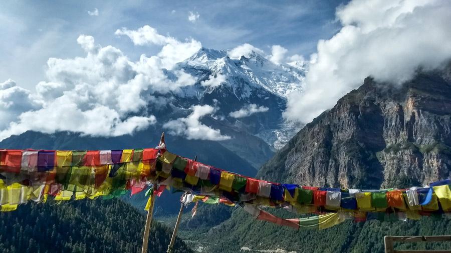 Ghyaru, Nepal