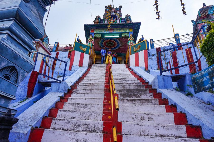 Temple Munnar