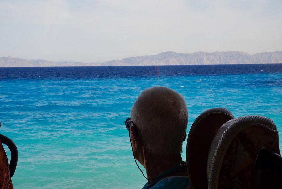Rhodes sea