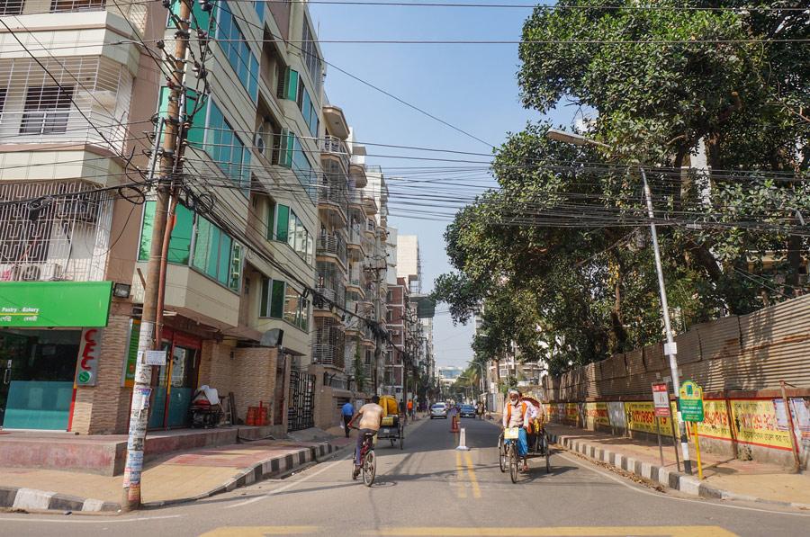 Gulshan Dhaka