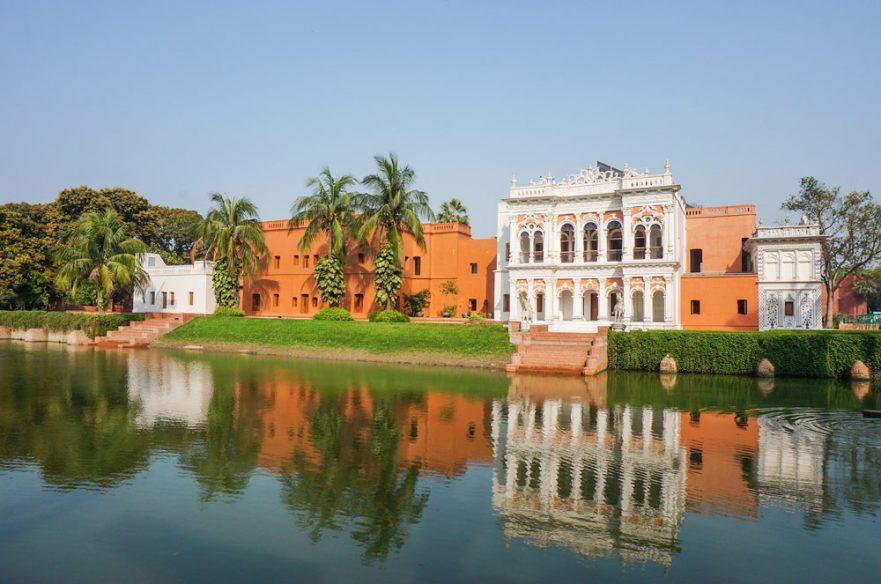 Sonargaon museum complex