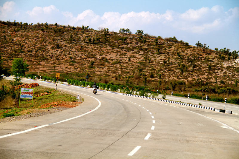 NH_27_National_Highway_Rajasthan_southeast_road_network_NH_76_(old)_in_India
