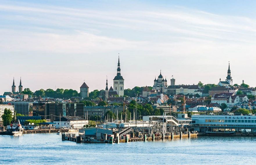 Travel tips and things to do in Tallinn