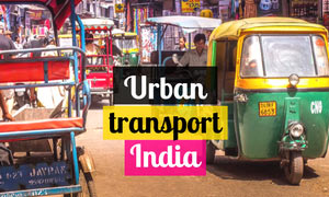 City transport India
