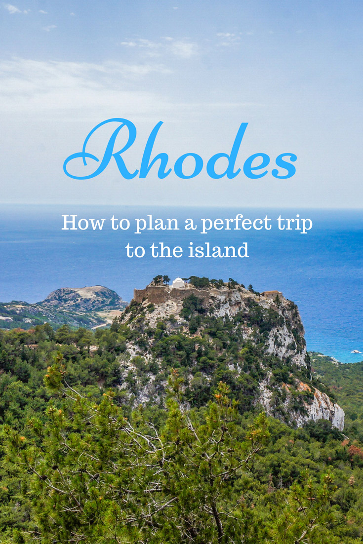 Rhodes pin
