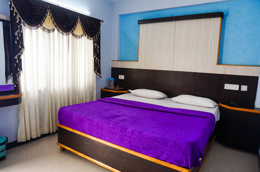 Accommodation Munnar