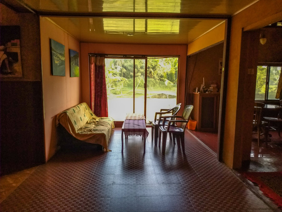 Alleppey accommodation
