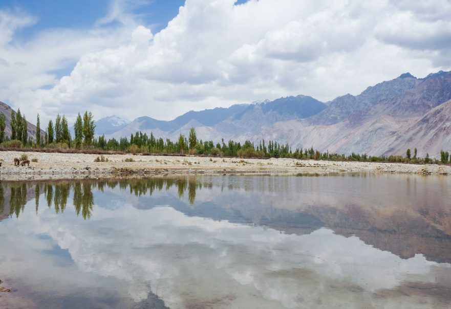 how to plan leh ladakh trip