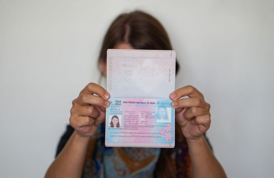 Indian visa Bangladesh