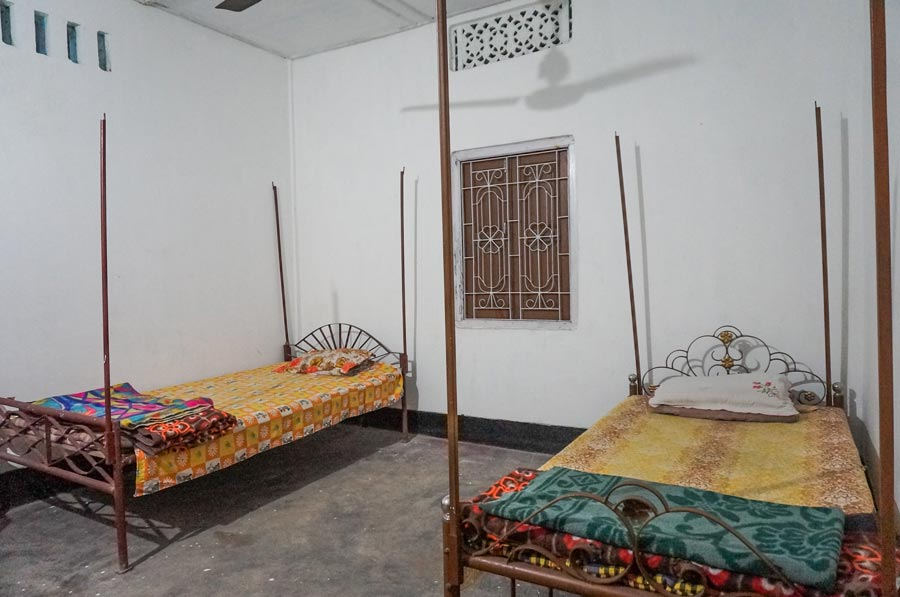Majuli accommodation